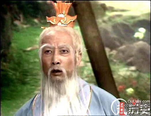 【图】太白金星李长庚简介 太白金星为什么叫李长庚?资讯生活